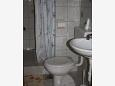 Bathroom - Apartment A-11239-b - Apartments Mandre (Pag) - 11239