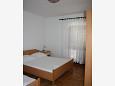 Bedroom - Apartment A-11239-b - Apartments Mandre (Pag) - 11239
