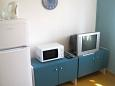 Dining room - Apartment A-1124-a - Apartments Arbanija (Čiovo) - 1124