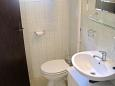 Bathroom - Apartment A-1124-a - Apartments Arbanija (Čiovo) - 1124