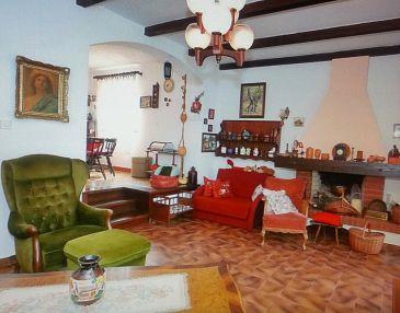 House K-11240 - Vacation Rentals Starigrad (Paklenica) - 11240