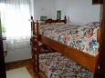 Bedroom 3 - House K-11240 - Vacation Rentals Starigrad (Paklenica) - 11240