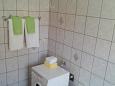 Bathroom 1 - Apartment A-11242-a - Apartments and Rooms Novigrad (Novigrad) - 11242