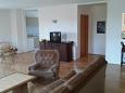 Living room - Apartment A-11242-b - Apartments and Rooms Novigrad (Novigrad) - 11242