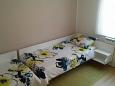 Bedroom 3 - Apartment A-11242-b - Apartments and Rooms Novigrad (Novigrad) - 11242