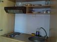 Kitchen - Apartment A-11242-c - Apartments and Rooms Novigrad (Novigrad) - 11242