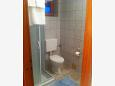 Bathroom - Room S-11242-b - Apartments and Rooms Novigrad (Novigrad) - 11242