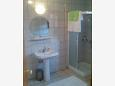 Bathroom - Room S-11242-c - Apartments and Rooms Novigrad (Novigrad) - 11242