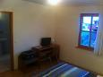 Bedroom - Room S-11242-c - Apartments and Rooms Novigrad (Novigrad) - 11242