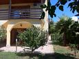 Property Novigrad (Novigrad) - Accommodation 11242 - Apartments and Rooms with pebble beach.