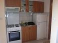 Kitchen - Apartment A-11249-b - Apartments Kanica (Rogoznica) - 11249