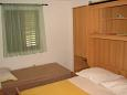 Bedroom 2 - Apartment A-11249-c - Apartments Kanica (Rogoznica) - 11249