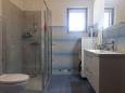 Bathroom 2 - Apartment A-1125-a - Apartments and Rooms Arbanija (Čiovo) - 1125