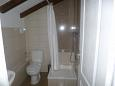 Bathroom 1 - House K-11250 - Vacation Rentals Drvenik Mali (Drvenik) - 11250