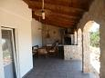 Terrace - House K-11250 - Vacation Rentals Drvenik Mali (Drvenik) - 11250