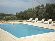 Courtyard Drvenik Mali (Drvenik) - Accommodation 11250 - Vacation Rentals in Croatia.