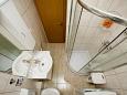 Split, Bathroom u smještaju tipa apartment, WIFI.