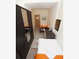 Bedroom 2 - Apartment A-11252-a - Apartments Split (Split) - 11252