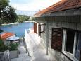 Property Puntinak (Brač) - Accommodation 11259 - Apartments near sea.