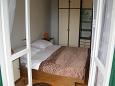 Bedroom 2 - Apartment A-11262-a - Apartments Brodarica (Šibenik) - 11262