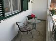 Terrace - Apartment A-11262-a - Apartments Brodarica (Šibenik) - 11262