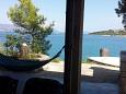 Terrace - view - Apartment A-11267-a - Apartments Lumbarda (Korčula) - 11267
