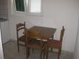 Dining room - Apartment A-11274-a - Apartments Podaca (Makarska) - 11274
