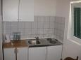 Kitchen - Apartment A-11274-a - Apartments Podaca (Makarska) - 11274