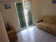 Living room - Apartment A-11274-b - Apartments Podaca (Makarska) - 11274