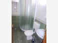 Bathroom - Apartment A-11274-b - Apartments Podaca (Makarska) - 11274