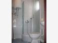 Bathroom - Apartment A-11274-e - Apartments Podaca (Makarska) - 11274