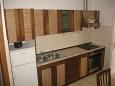 Kitchen - Apartment A-11275-a - Apartments Lumbarda (Korčula) - 11275