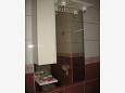 Bathroom - Apartment A-11275-b - Apartments Lumbarda (Korčula) - 11275