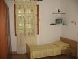 Bedroom - Apartment A-11275-b - Apartments Lumbarda (Korčula) - 11275