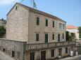Property Lumbarda (Korčula) - Accommodation 11275 - Apartments near sea with sandy beach.