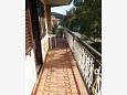 Balcony - Apartment A-11279-b - Apartments Martinšćica (Cres) - 11279