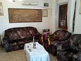 Martinšćica, Living room u smještaju tipa apartment, dostupna klima i WIFI.