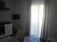 Kitchen - Apartment A-11281-a - Apartments Podstrana (Split) - 11281
