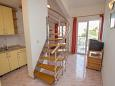 Hallway - Apartment A-11283-b - Apartments Mastrinka (Čiovo) - 11283