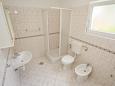 Bathroom - Apartment A-11283-d - Apartments Mastrinka (Čiovo) - 11283