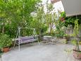 Terrace - Studio flat AS-11283-a - Apartments Mastrinka (Čiovo) - 11283