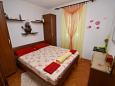 Bedroom 1 - Apartment A-11300-a - Apartments Splitska (Brač) - 11300