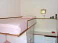 Bedroom 2 - Apartment A-11300-a - Apartments Splitska (Brač) - 11300