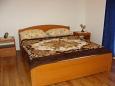 Bedroom 1 - Apartment A-11301-a - Apartments Grebaštica (Šibenik) - 11301