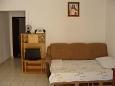 Living room - Apartment A-11301-b - Apartments Grebaštica (Šibenik) - 11301