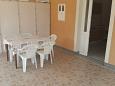 Terrace - Apartment A-11301-b - Apartments Grebaštica (Šibenik) - 11301