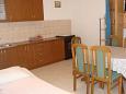 Kitchen - Apartment A-11301-c - Apartments Grebaštica (Šibenik) - 11301