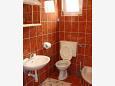Bathroom - Apartment A-11301-c - Apartments Grebaštica (Šibenik) - 11301