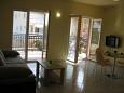 Living room - Apartment A-11304-a - Apartments Jezera (Murter) - 11304