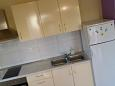 Jezera, Kitchen u smještaju tipa apartment, WIFI.